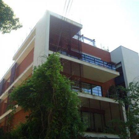 Dorobanti-Floreasca-building