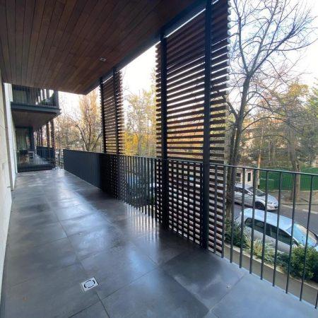Primaverii-balcony
